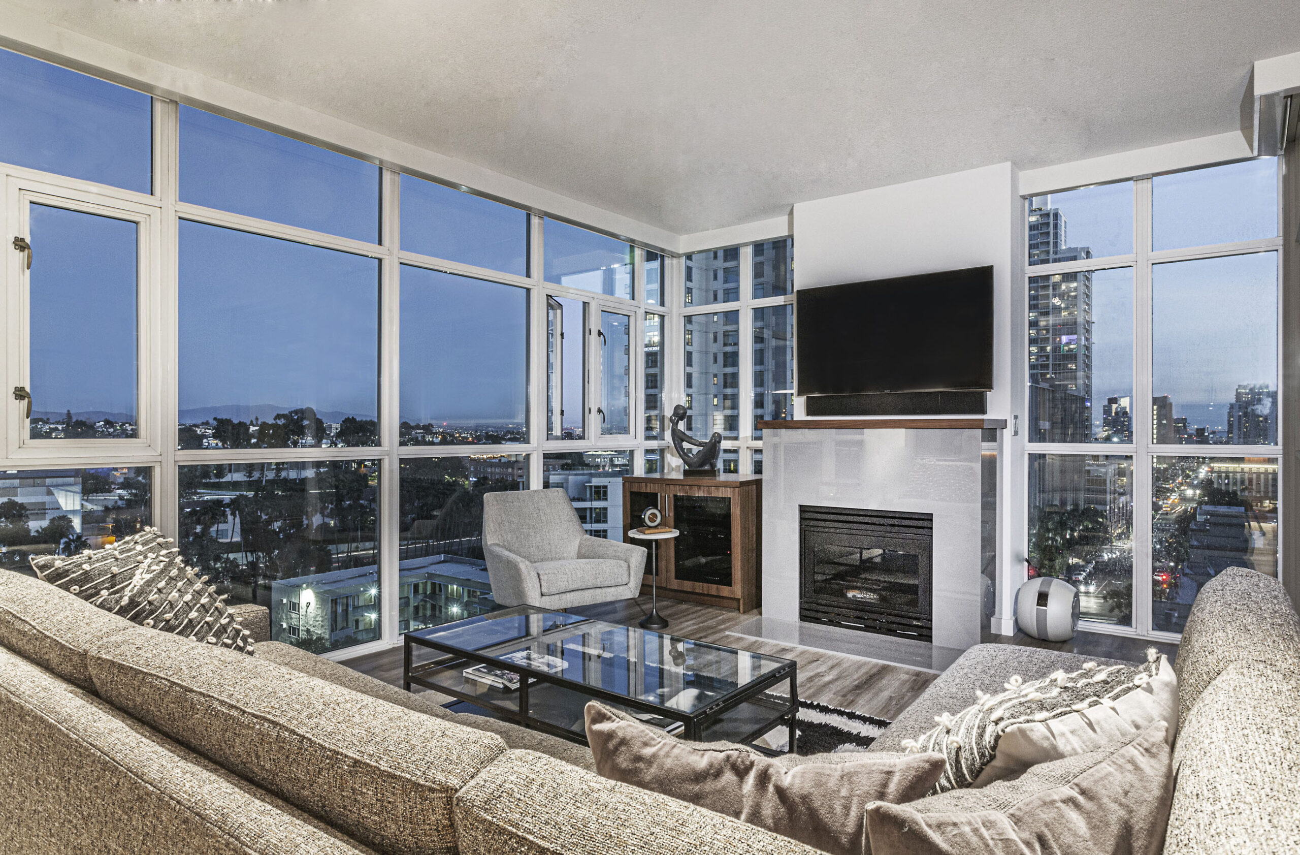 Condo at The Discovery